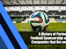 2 220x162 - A History of Partnership: Football Sponsorship and the Companies that Bet on Them