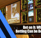 3 140x130 - Bet on It: Why Sports Betting Can be Beneficial
