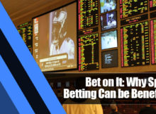 3 220x162 - Bet on It: Why Sports Betting Can be Beneficial