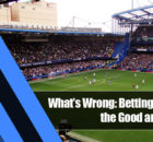 4 140x130 - What's Wrong: Betting on Sports—the Good and the Bad
