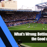 4 150x150 - What's Wrong: Betting on Sports—the Good and the Bad