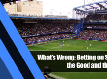 4 220x162 - What's Wrong: Betting on Sports—the Good and the Bad
