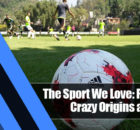 6 140x130 - The Sport We Love: Football's Crazy Origins and Facts
