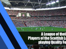 7 220x162 - A League of their Own: Players of the Scottish League playing Quality Football