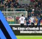 8 140x130 - The Kings of Football: Who Are the Winningest Football Clubs?