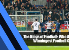 8 220x162 - The Kings of Football: Who Are the Winningest Football Clubs?