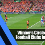 9 150x150 - Winner's Circle: The Best Football Clubs in Scotland
