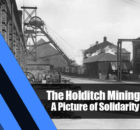11 140x130 - The Holditch Mining Disaster: A Picture of Solidarity in Football