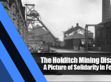 11 220x162 - The Holditch Mining Disaster: A Picture of Solidarity in Football